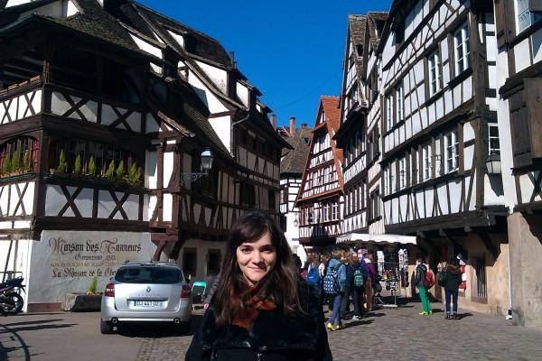 Strasbourg city  (45)