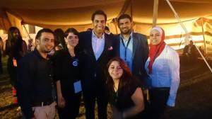 Amman Declaration 2015