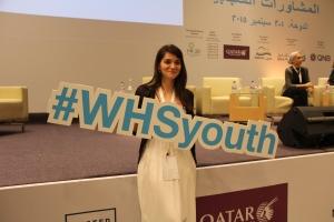 WHS Doha 2015